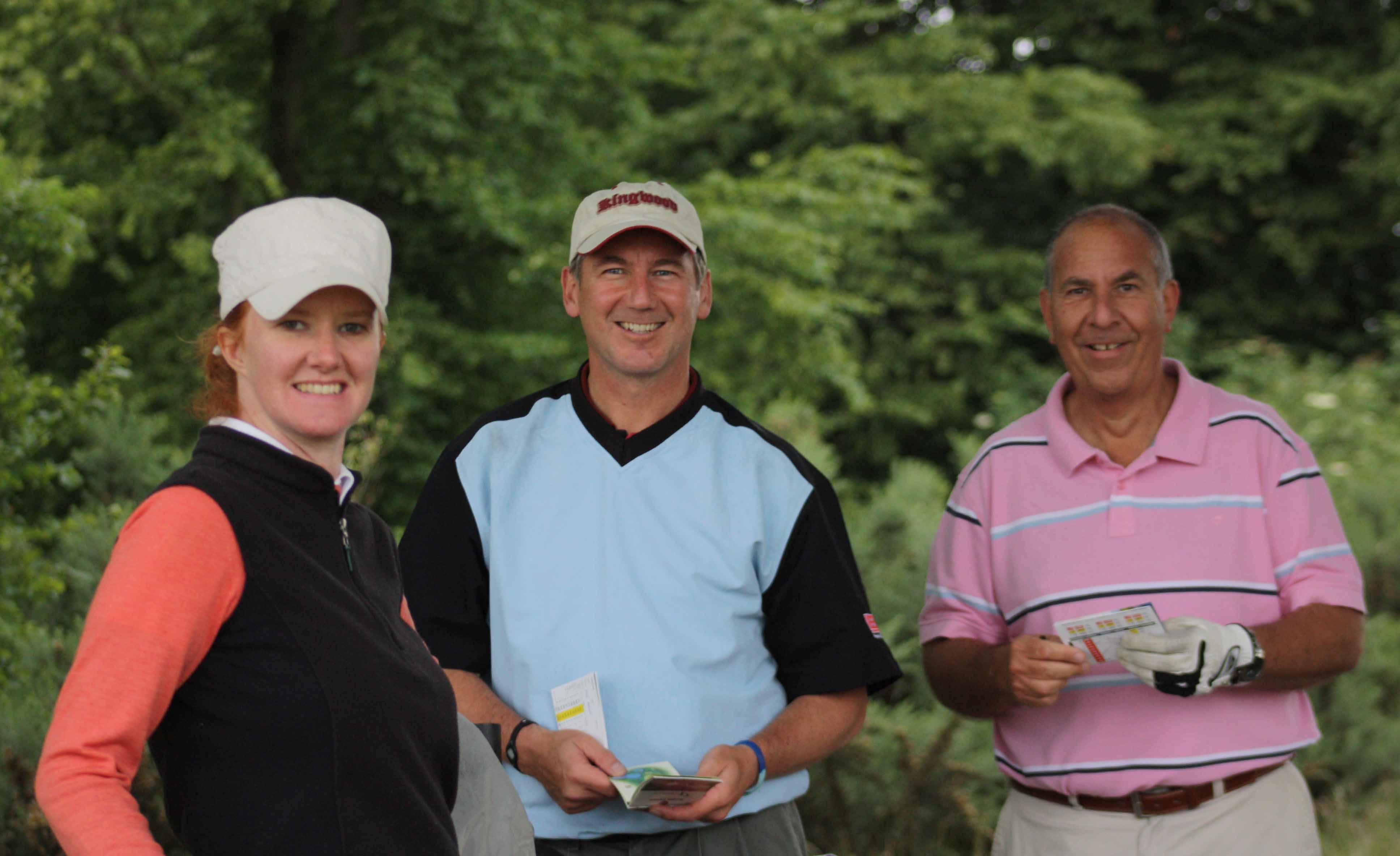 The Social Golfer Newsblog