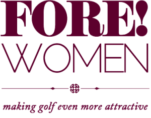 Fore!Women - Golf website for women
