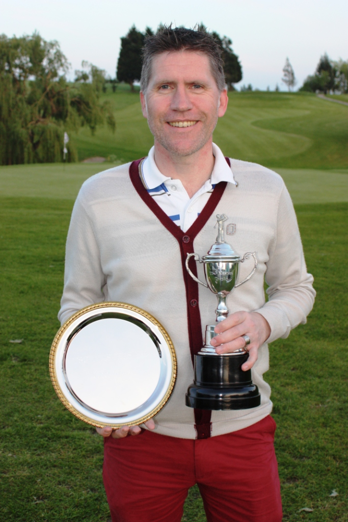 TSG Masters Champion 2014