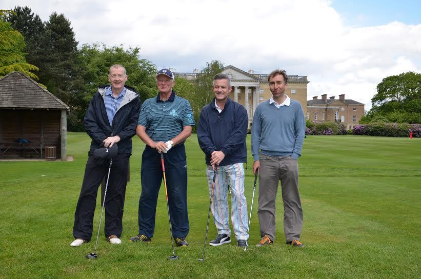 Barry Hearn Golf Day