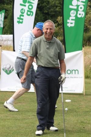The Social Golfer OPEN