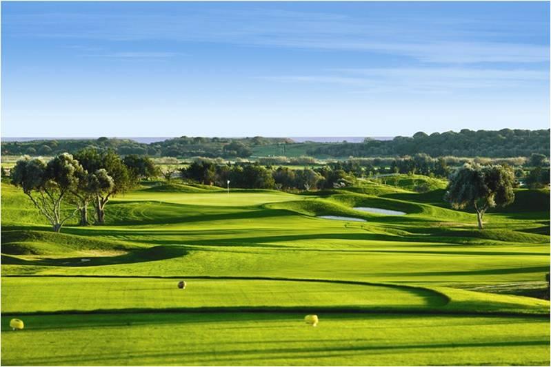 Saint Omer Golf Club