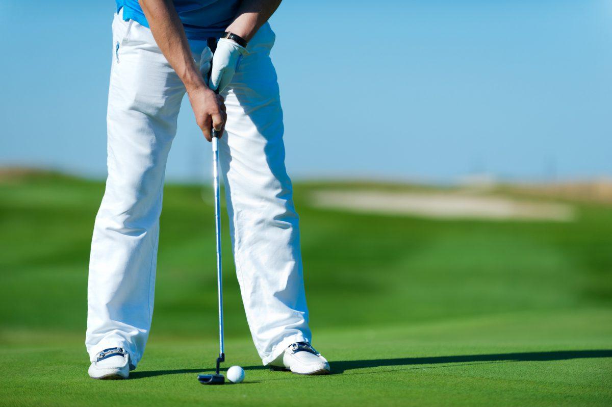 Summer Golf - Pro Tips
