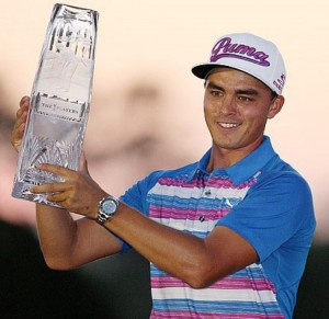US Masters 2016 - Rickie Fowler