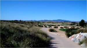 Alhama Golf Course