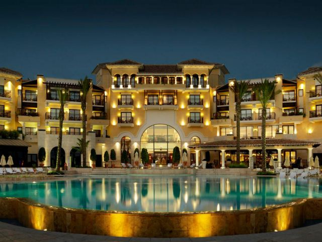 Mar Menor Golf Resort intercontinental-murcia