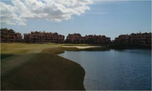 Mar Menor Golf Course