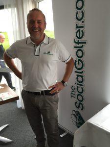 The Social Golfer Polo Shirt