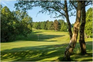 Ashdown West Golf Club