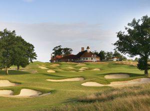 London Golf Show 2016 - Chart Hills