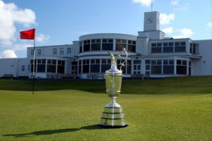 Royal Birkdale 2017 - The Majors