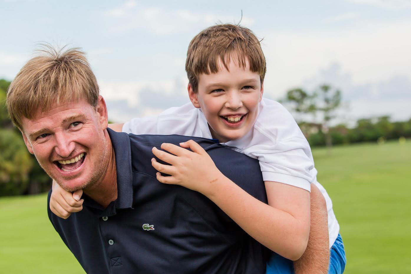 The Golf Trust