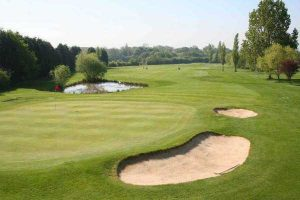 Burnham on Crouch Golf Club 2