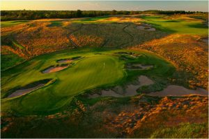 Erin Hill Golf Club - The US OPEN