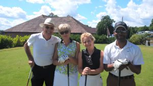 The Social Golfer - GroupOn Promotion