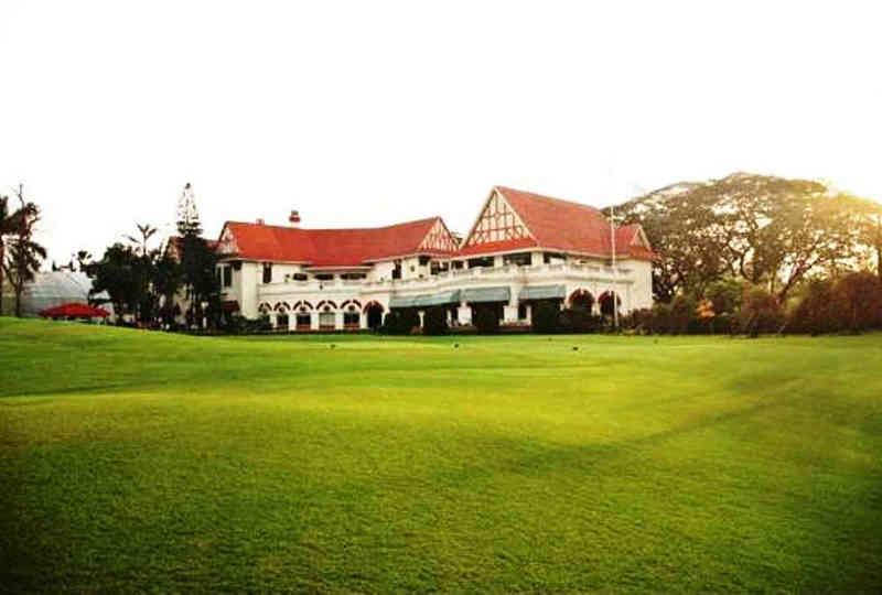 Oldest Golf Club in Asia - royal-calcutta-golf-club