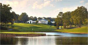 Quail Hollow Golf Club