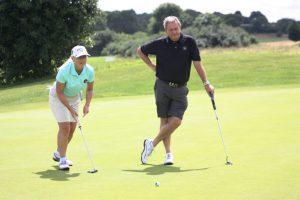 The Social Golfer OPEN 2017