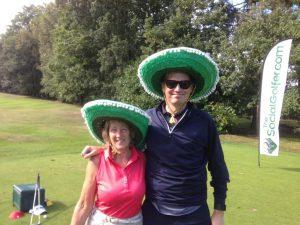 The Social Golfer MatchPlay Championship