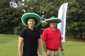 The Social Golfer MatchPlay Championship v3