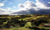 Golfing in Northern Ireland