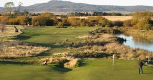 Oldest Golf Club in Australia - Ratho Golf Club