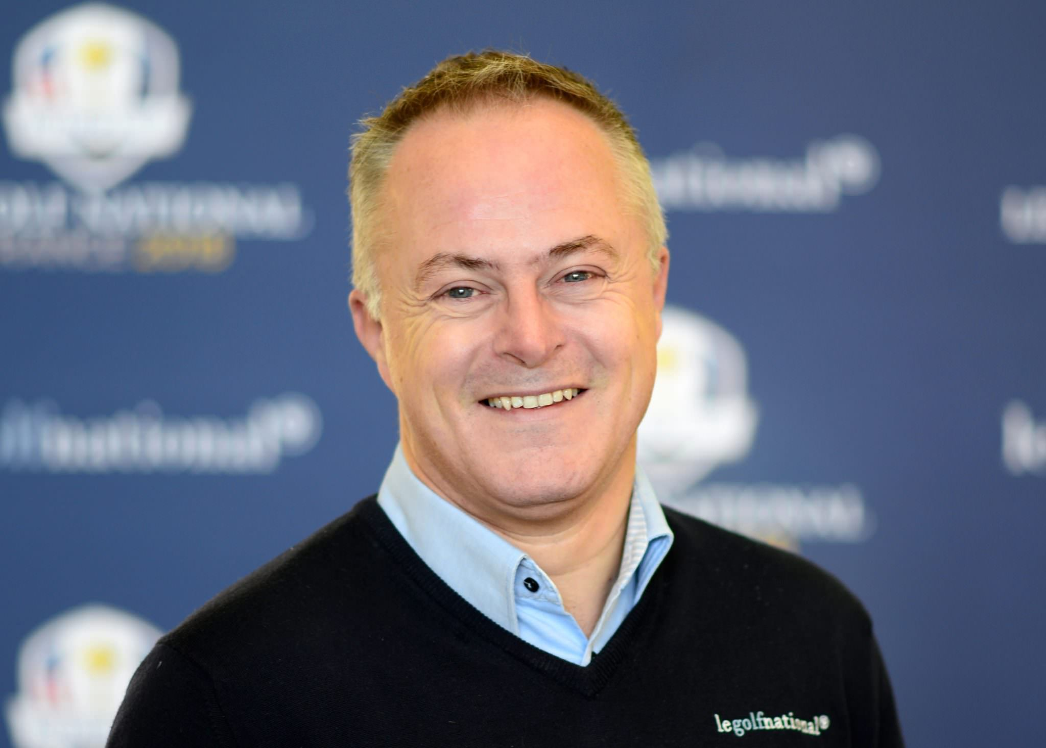 Paul Armitage - General Manager at Le Golf National, Paris
