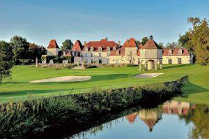 Chateau des Vigiers Golf Club