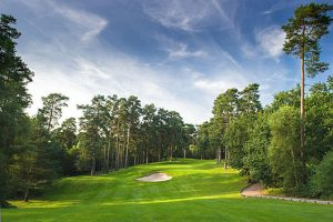 Crown Golf - Pine Ridge - The Social Golfer