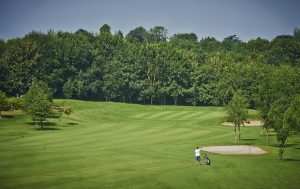 Gaude Luce Golf Club 2
