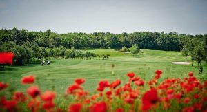 Gaude Luce Golf Club