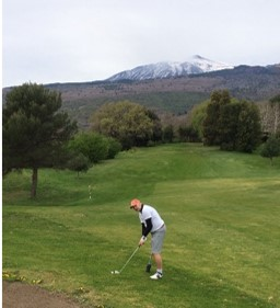Paul Houghton - The Social golfer - Il Piccolo Etna - Sicily 3