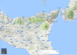 Paul Houghton - The Social golfer - Il Piccolo Etna - Sicily 5