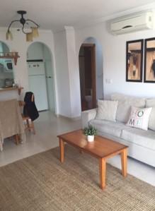 Spanish Golf Accommodation - Rental Apartment - Pino Pinero, Los Onus, Orihulea, Spain