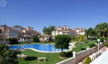 Spanish Golf Accommodation - Rental Apartment - Pino Pinero, Los Onus, Orihulea, Spain