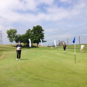 The Social Golfer - Par 3 Championship 2018 v4