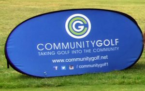 Community Golf Logo