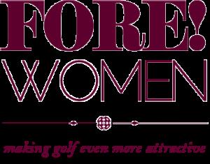 Fore!Women - Golf website for women