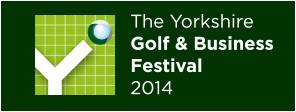Yorkshire Golf & Business Festival