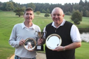 Organising a charity golf day