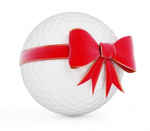 Christmas Gift for Golfers