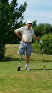 Paul Houghton - EDGA - TheSocialGolfer.com