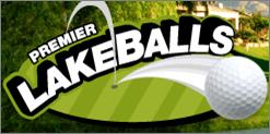 Premier Lake Balls