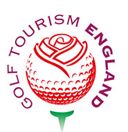 Golf Tourism England Logo