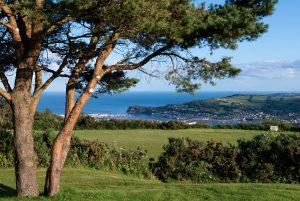 Teignmouth Golf Club - South Devon Golf Tour