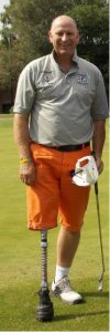 Paul Houghton - My Golf Obsession