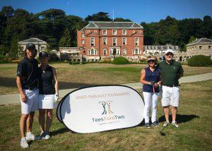 The Social Golfer Polo Shirt - August 2018