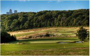 Farleigh Golf Club 3
