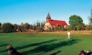 Burnham on Crouch Golf Club 1