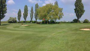 Burnham on Crouch Golf Club 5